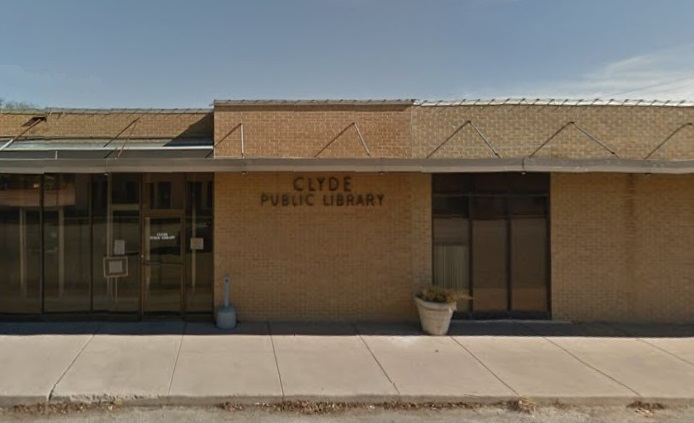 Clyde Public Library